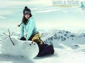 Mountain Riders rescousse bonhommes neige…