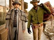 Django Unchained DiCaprio, Foxx Waltz photos