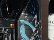 mini borne d'arcade Star Wars