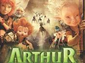 Arthur Minimoys