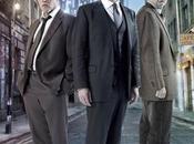 (UK) Whitechapel, saison l'Histoire (criminelle) éternel recommencement