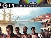 Esclaves négriers Guérout