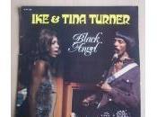 """Tina Turner """"Black Angel"""" Vinyle vintage"""