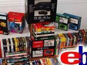Collection ultime jeux vendues ebay