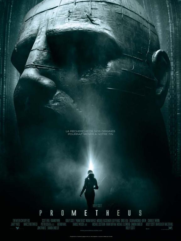 Prometheus : Ridley Scott lâche le trailer…