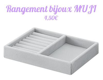 diy un joli rangement make up bijoux paperblog. Black Bedroom Furniture Sets. Home Design Ideas