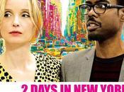 days New-York Julie Delpy