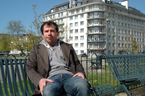 Eric Kerjean-Géraldine Hary 009.jpg