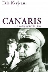 Canaris, Eric Kerjean