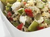 nouvelle salade fraîche poulet gourmand…
