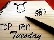 adaptations préférées cinéma télé [Top Tuesday]