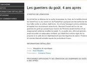 """""""Des Racines Ailes"""" retour Touraine"""