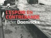 Didier Daeninckx, prix Goncourt nouvelle