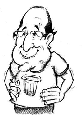 Moi, président de la république – la vraie-fausse tirade de François Hollande