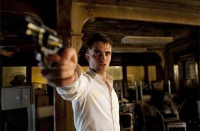 Nouveau projet pour Robert Pattinson - Mission : Blacklist