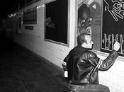 Keith Haring break dance