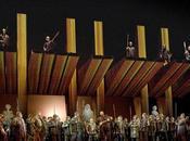 METROPOLITAN OPERA YORK 2011-2012: RING NIBELUNGEN, GÖTTERDÄMMERUNG, 2012 (Dir.mus: Fabio LUISI, scène: Robert LEPAGE) avec Hunter MORRIS Katarina DALAYMAN