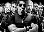 Expendables Bande annonce