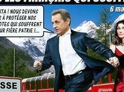 Sarkozy, seul candidat protège vraiment français Suisse)