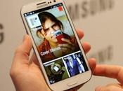 FlipBoard exclusivité Galaxy SIII bientôt Android