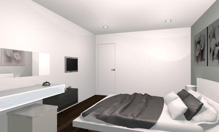 am nagement d 39 une suite parentale luynes 13 paperblog. Black Bedroom Furniture Sets. Home Design Ideas
