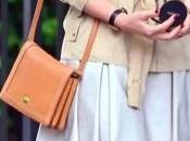 look semaine: Olivia Wilde tournage dernière Revlon