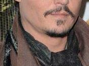 Zoom transformations Johnny Depp
