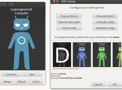 Ubuntu Compiler cyanogenmod toute simplicité