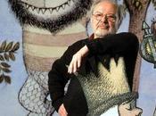 R.I.P. obsédé l'enfance Maurice Sendak
