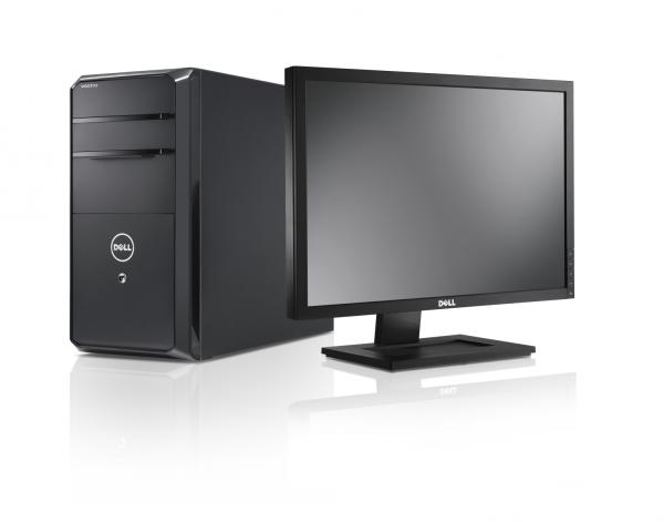 Dell xps 8500 et vostro 470 deux nouveaux ordinateurs de bureau d couvrir - Ordinateur de bureau dell xps 8500 ...