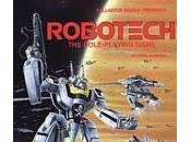 Robotech, Role-Playing Game