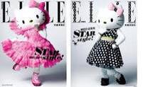 Hello kitty, le retour
