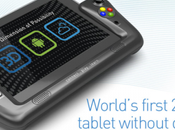 Wikipad, tablette mise cloud gaming