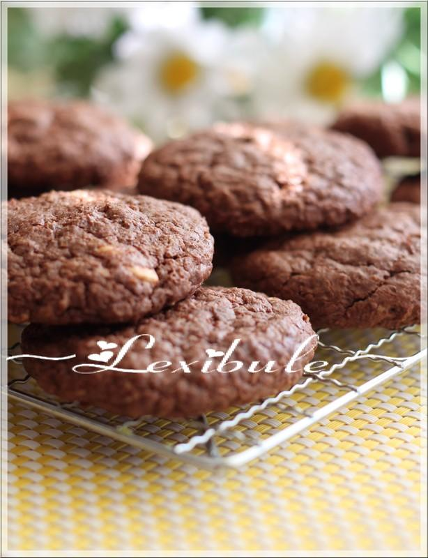 biscuits gruau