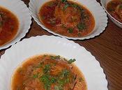 Roulés Filets Pangas dans Cuisson