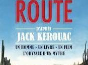Route d'après Jack Kerouac, livre, film, magazine