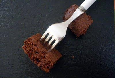 Carrés Au Cacao