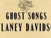 "Delaney Davidson ""Ghost Songs"""