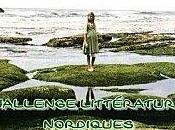 Challenge Littératures Nordiques