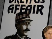 Avec Roman Polanski s'attaque l'affaire Dreyfus