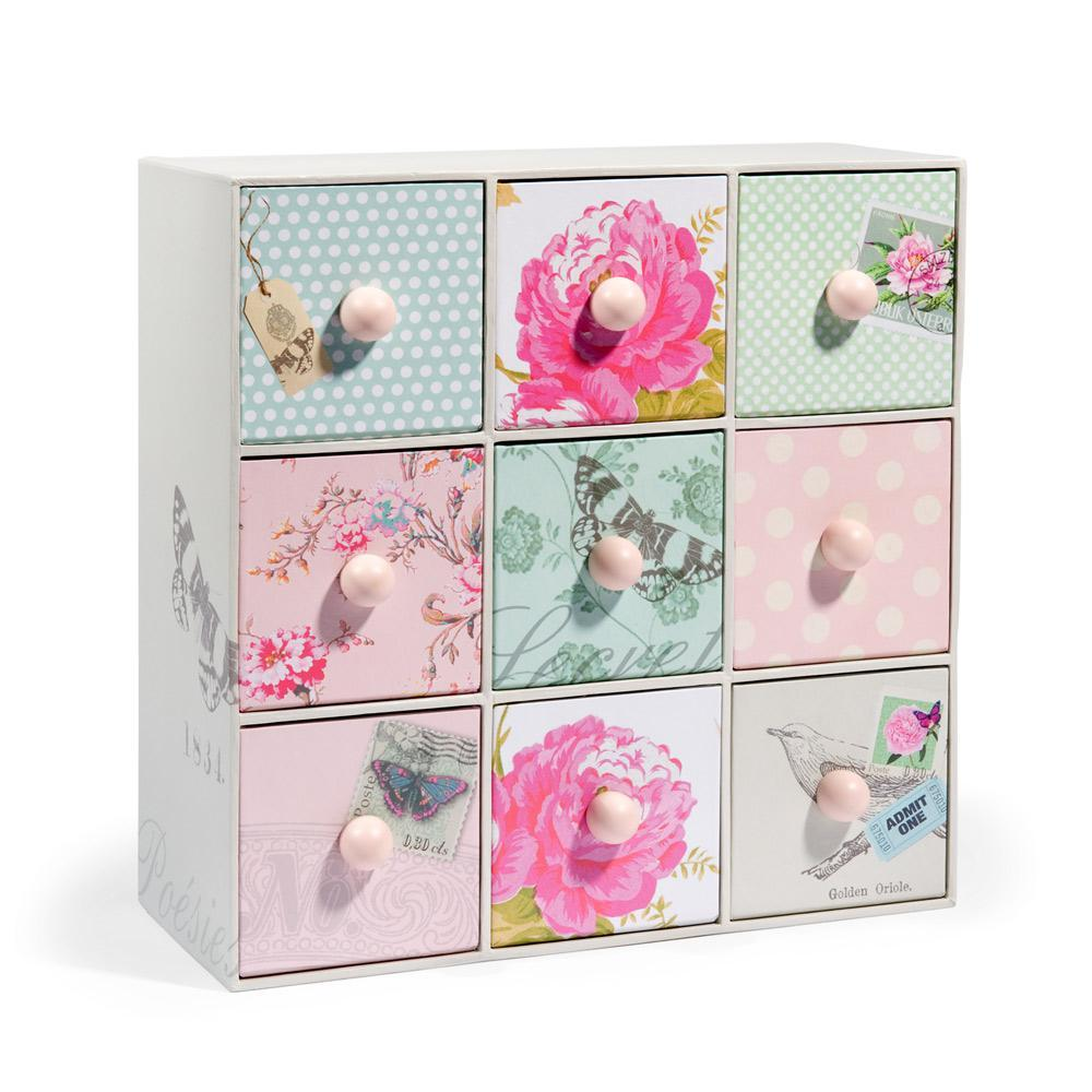 Decoupage on pinterest decoupage vintage decoupage for Ameublement shabby chic