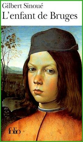 Gilbert Sinoué, L'enfant de Bruges