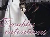 [Chronique] Troubles intentions Fantômes Maiden Lane Elizabeth Hoyt