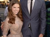 """What Expect When You're Expecting"" Premiere avec Anna Kendrick"