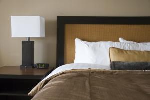 Vous en avez assez de votre tête de lit? Laissez aller votre imagination!
