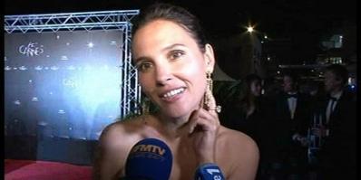 Le Festival de Cannes réagit à la nomination d'Aurélie Filippetti