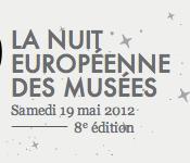 nuit musées Auvergne samedi 2012