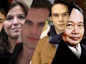 Prix Orange Livre 2012: match éditeurs!