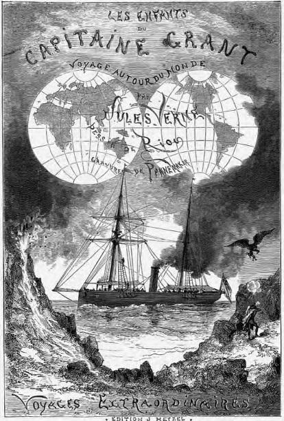 Biography of Jules Verne
