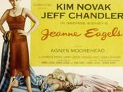 seul amour Jeanne Eagles, George Sidney (1957)
